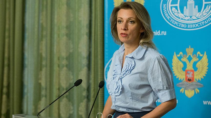"""""""Kırım Rusya'nın toprağı, geri vermeyiz"""""""