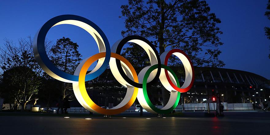 Japonya'dan olimpiyatlar için flaş karar