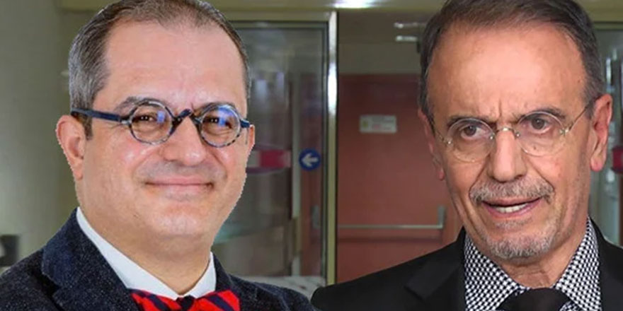 Mehmet Ceyhan ve Mehmet Çilingiroğlu arasında kavga çıktı!