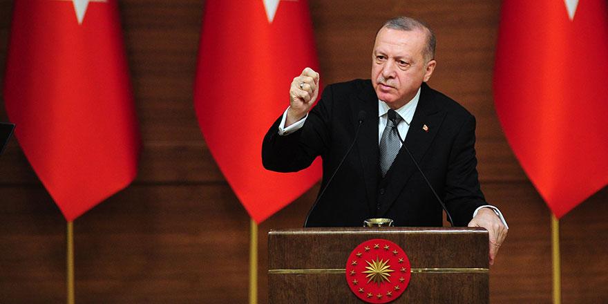 Erdoğan'ın yeniden Cumhurbaşkanı adayı olabilmesinin tek bir yolu var