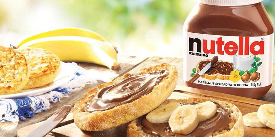 """Nutella'ya """"ürünleriniz helal mi"""" diye soruldu, verilen yanıt olay oldu"""