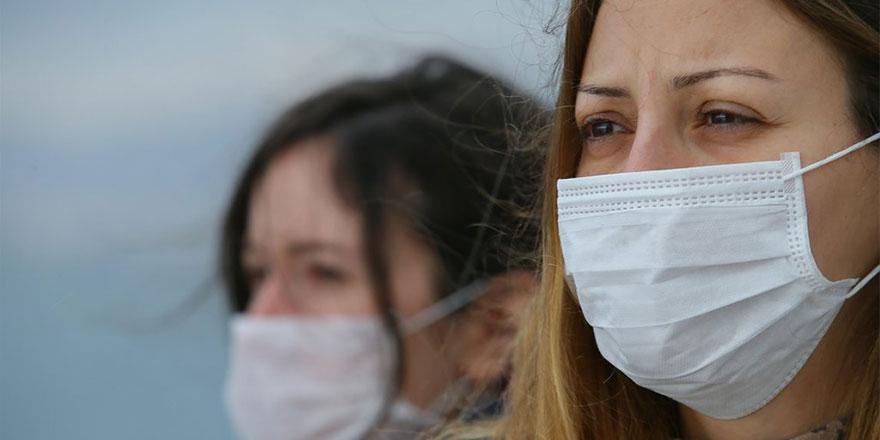 CDC: Maske Kovid-19'a karşı korunma noktasında aşıdan daha garantili