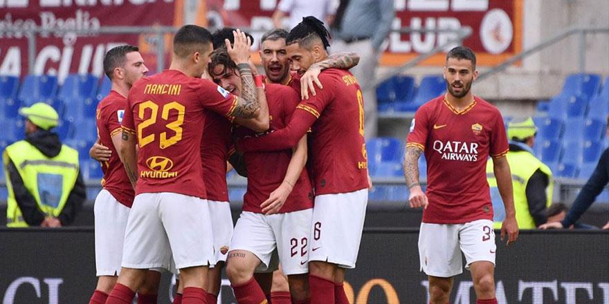 Roma Spor Kulübü Süper Lig takımına dava açmaya hazırlanıyor