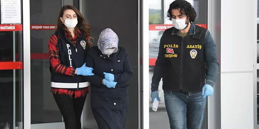 Eskişehir'de iğrenç olay:  14 yaşındaki kızını sevgilisiyle cinsel ilişkiye zorladı