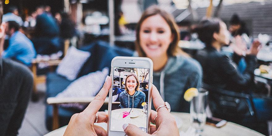 Facebook ve Instagram kullananlar dikkat! Telefonunuzun kamerasını açtığınızda...