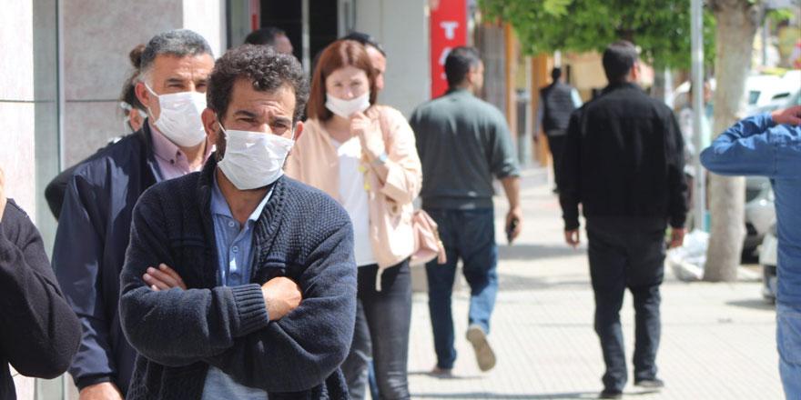 Türk Tabipleri Birliği'nden korona virüsle ilgili çarpıcı anket: Salgının yayıldığı bölge açıklandı