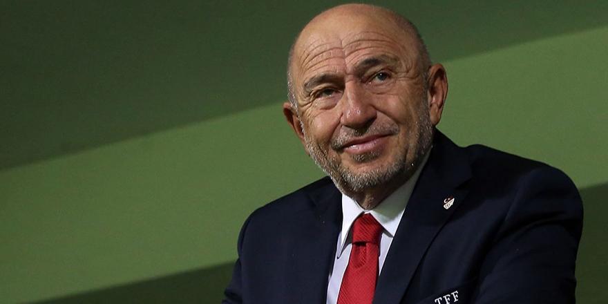 TFF Başkanı Nihat Özdemir açıkladı! Futbolculara aşılama başlıyor