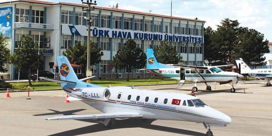 İYİ Partili vekil Meclis gündemine taşıdı! Türk Hava Kurumu'nda skandallar bitmiyor