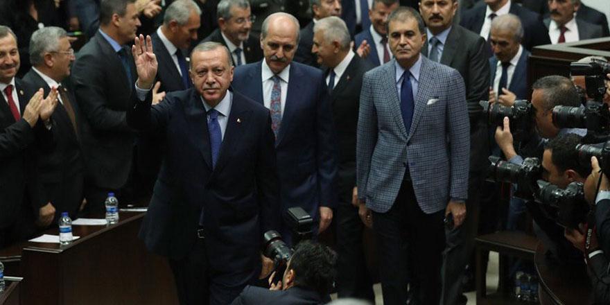 Ankara kulisleri bunu konuşuyor: AKP'de 2. 'Metal Yorgunluğu' dönemi