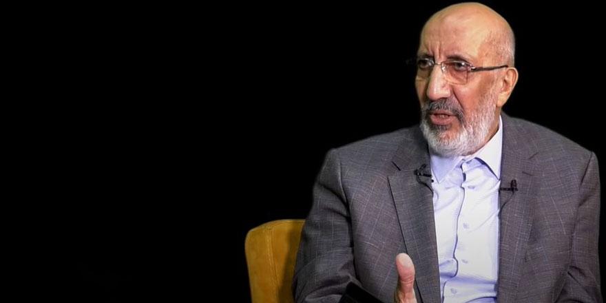 Sorunlar çok ciddi diyen Abdurrahman Dilipak'tan AKP'ye olay sözler