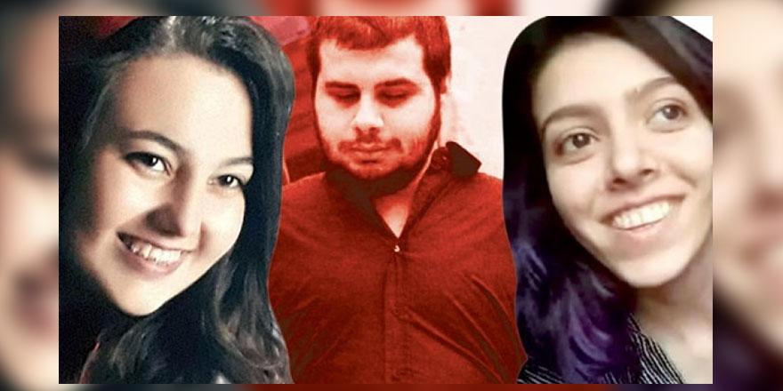 Buket ve Zeynep'in katiline müebbet