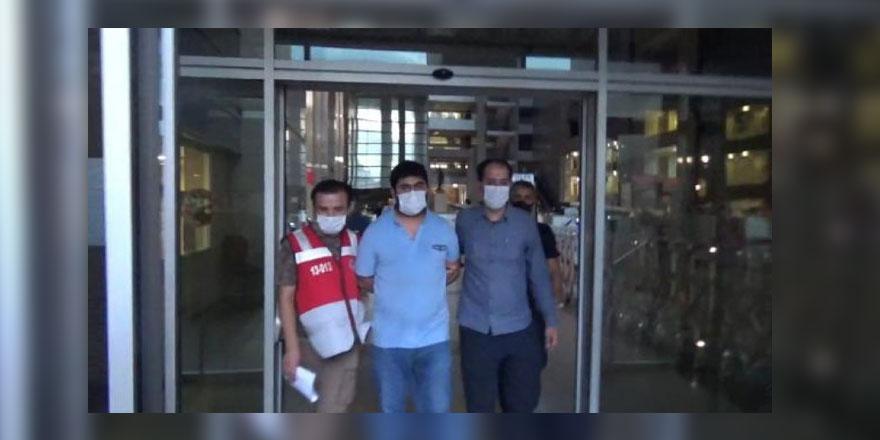 Taksim'de bir kadını taciz etmişti! İstenen ceza belli oldu