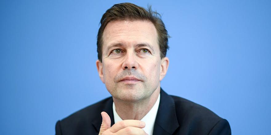 Almanya, Türkiye -Yunanistan müzakeresine olumlu tepki verdi