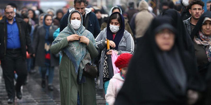 İran'da tehlike büyüyor: Nisan ayından beri en yüksek seviyede