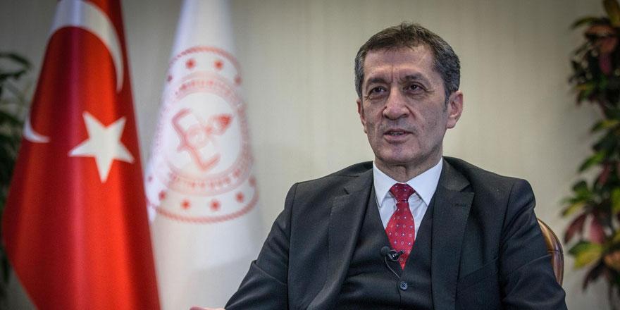 BakanSelçuk'tan EBA TV'ye siber saldırı açıklaması