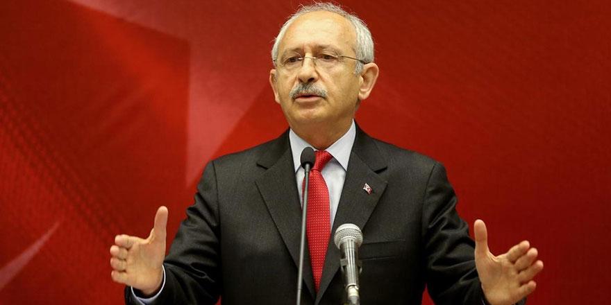 Kılıçdaroğlu CHP'li hukukçulara talimat verdi, milyarlık fon için harekete geçtiler