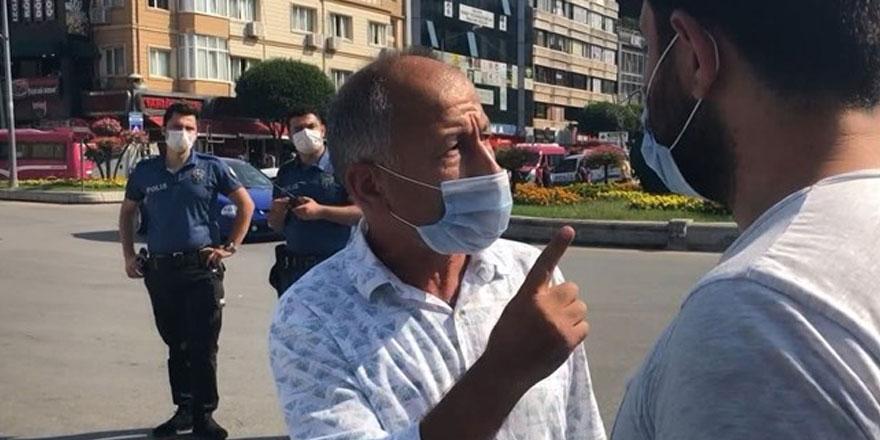 MHP'li ünlü isme trafik cezası yazılınca çıldırdı!