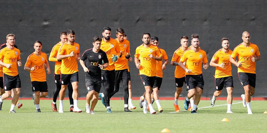 Derbiye 1 gün kala Galatasaray'a kötü haber!