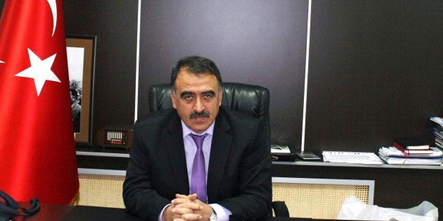 İBB İSTAÇ Genel Müdürü Mustafa Canlı korona virüsten hayatını kaybetti