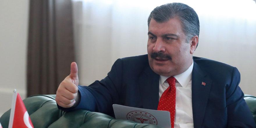 Sağlık Bakanı Fahrettin Koca açıkladı... Sokağa çıkma yasağı gelecek mi?