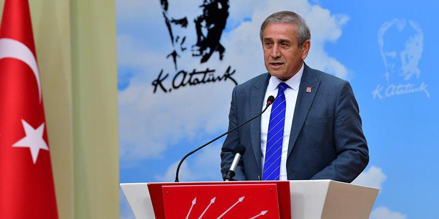 """CHP'li vekile skandal sözler: """"Bu yazılanlar bir AKP milletvekiline atılmış olsaydı..."""""""