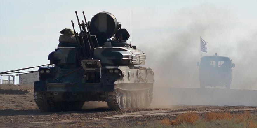 CHP'den Ermenistan saldırısına kınama