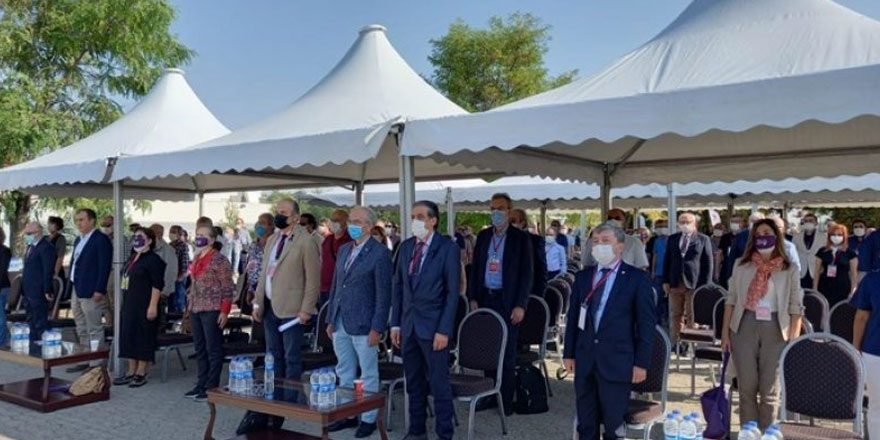 Türk Tabipleri Birliği'nde seçimin sonucu belli oldu