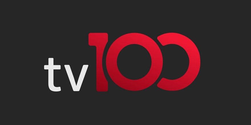 TV100'de yeni haber programı