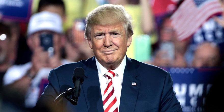 Trump hakkında flaş iddia!