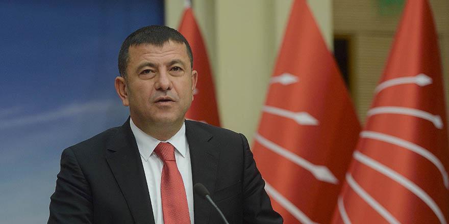 CHP'li Veli Ağbaba'dan flaş TÜİK yorumu