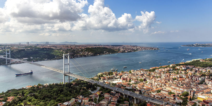 Beklenen büyük İstanbul depremi için bu ilçede yaşayanlar dikkat!