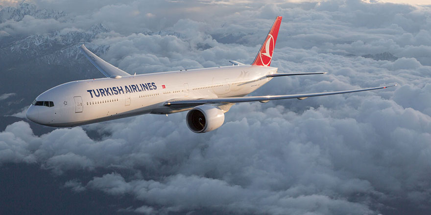 Türk Hava Yolları'ndan Azerbaycan uçuşlarıyla ilgili iddialara yanıt geldi