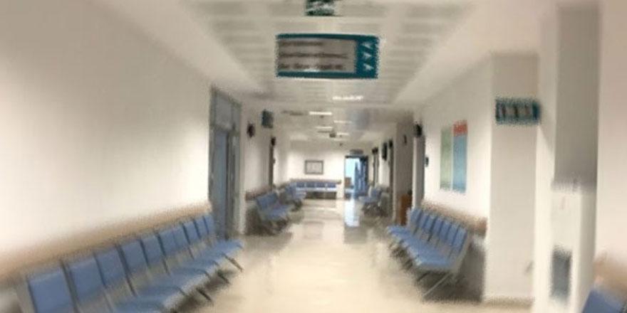 Devlet hastanesinde mide bulandıran iddialar: Kadın çalışanlara iğrenç teklif