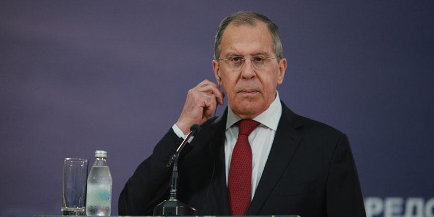 Rusya'dan, Azerbaycan ve Ermenistan'a toplantı çağrısı