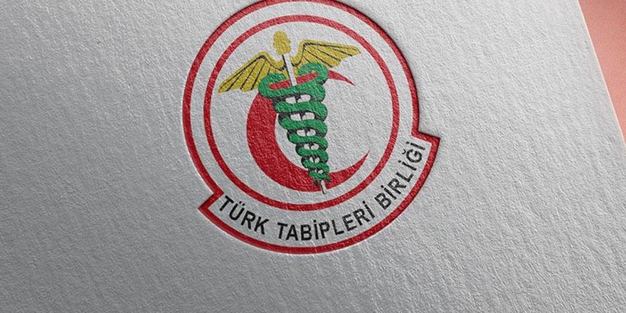 TTB'den Bakan FahrettinKoca'nın 'hasta sayısı' açıklamasına cevap