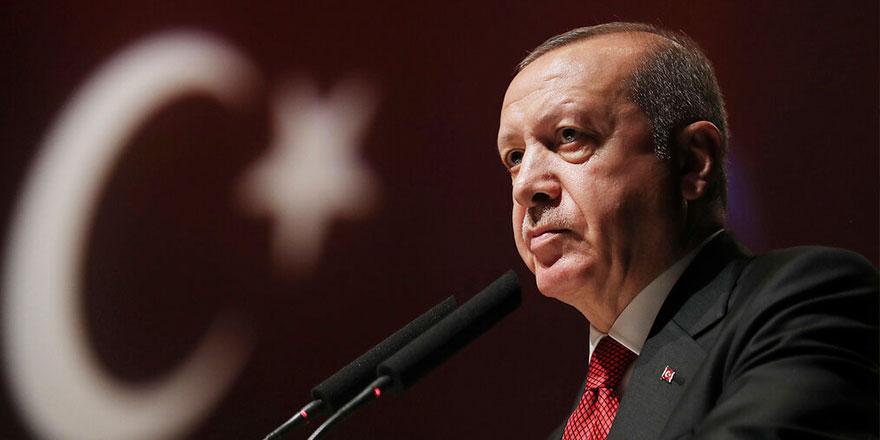 Cumhurbaşkanı Erdoğan kendi milletvekillerine böyle kızdı: Siz bu işlere karışmayın