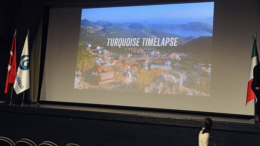 Floransa'da 'Türk Sineması Günleri' başladı