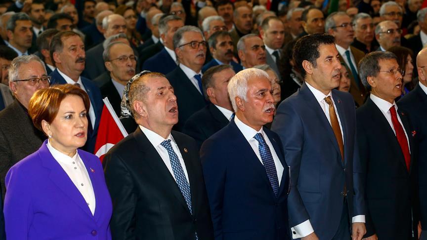 'Türk Milliyetçileri Hayır Diyor'