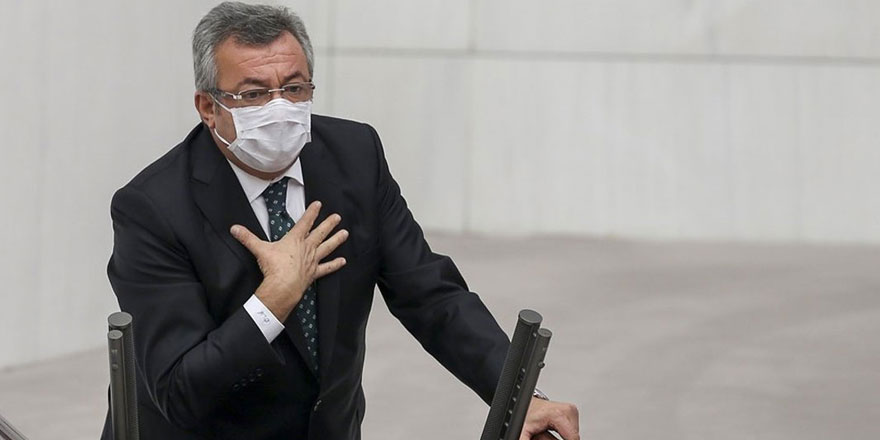 """CHP'den Emmanuel Macron'un İslam hakkındaki sözlerine sert tepki! """"Ukala, edepsiz, hadsiz"""""""