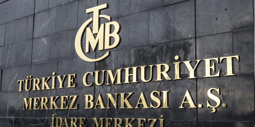 Merkez Bankası'nda bir değişiklik daha! Görevine son verildi