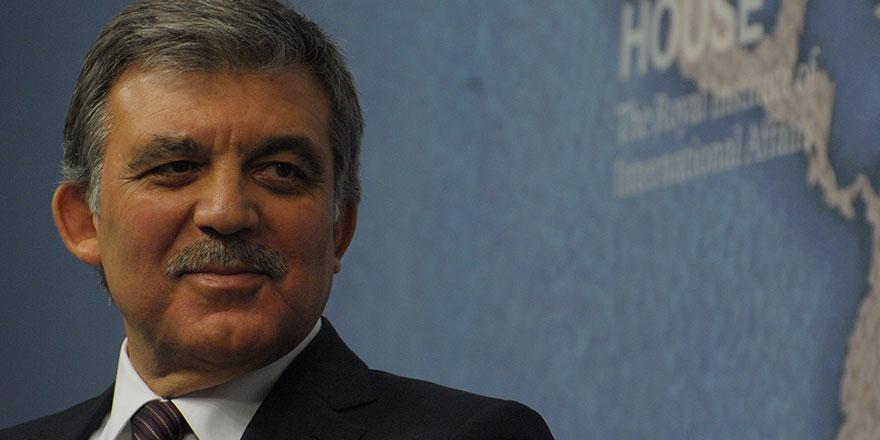 Murat Sabuncu görüşmenin perde arkasını anlattı! Abdullah Gül'ü ilk kez böyle heyecanlı gördüm