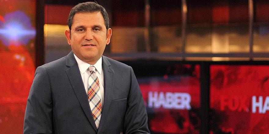 Fatih Portakal MHP'nin alttan alttan nasıl muhalefet yaptığını anlattı