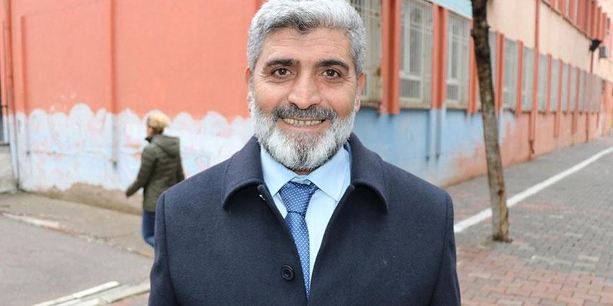 Gaziantep'te muhtarlık yapan Muhammet Şinasi Yılmaz'dan skandal Atatürk paylaşımı