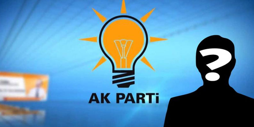 Muammer Işıklı AKP'den ihraç edildi!