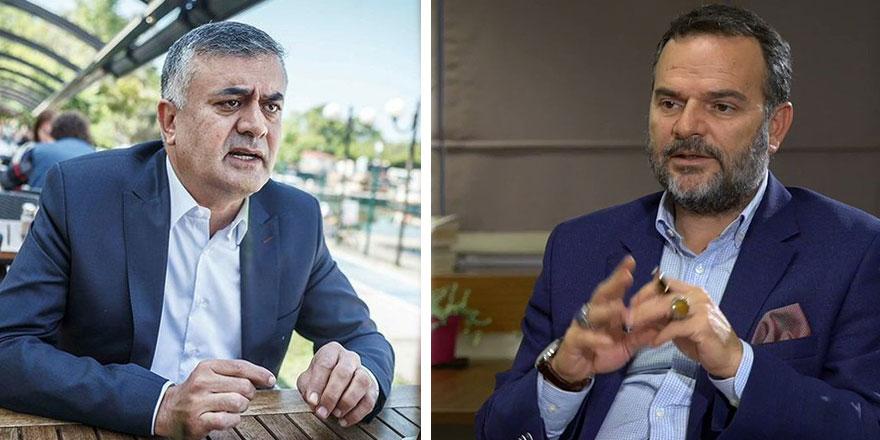 Adil Gür ile Kemal Öztürk arasında anket kavgası büyüyor