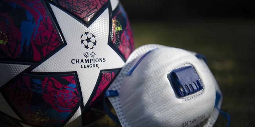 Şampiyonlar Ligi'nde heyecan başlıyor! Temsilcimiz Medipol Başakşehir, Almanya deplasmanında