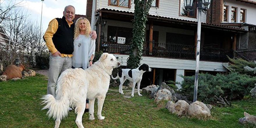 Bekir Coşkun'un eşi Andree Coşkun anlattı: Bütün Türkiye duysun, onu çok seviyorum