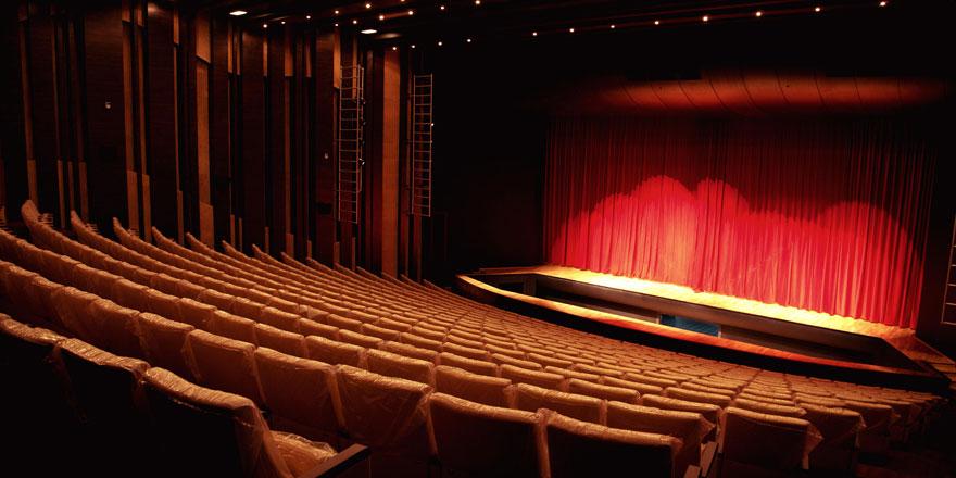 Devlet Tiyatroları'nın sahneleri özel tiyatrolara açılıyor