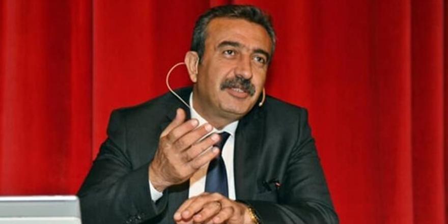 Çukurova Belediye Başkanı Soner Çetin korona virüse yakalandı