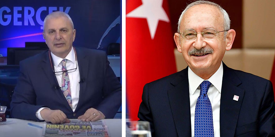 Koronaya yakalanan Can Ataklı'ya  Kılıçdaroğlu'ndan güldüren soru